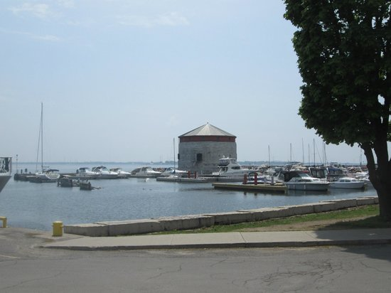 Kingston Waterfront: Waterfront
