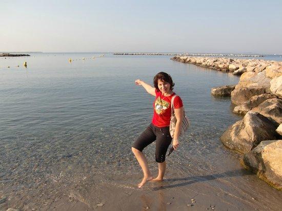 Bay Star Beach & Lounge : Лазурный берег в Ницце