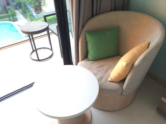 Holiday Inn Express Phuket Patong Beach Central: Just relax