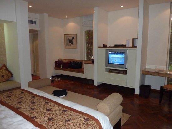 Padma Resort Legian: Premier Garden Club Chalet