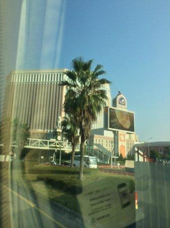 The Venetian Macao Resort Hotel: 11