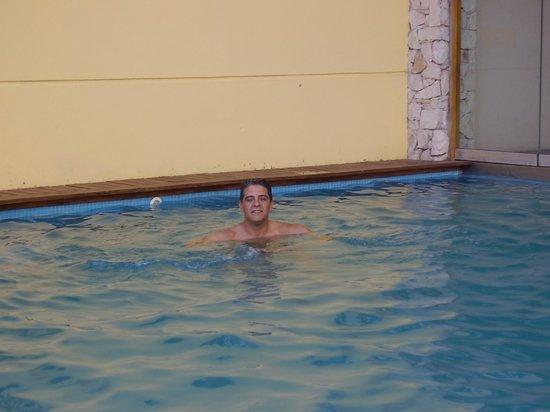 Fonte Arcada Hotel & Spa : Pileta