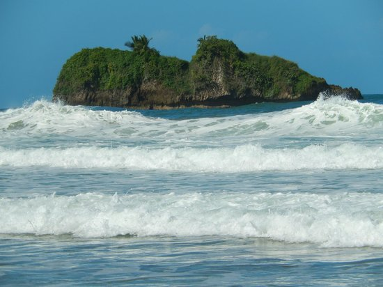 Samasati Retreat & Rainforest Sanctuary: Puerto Viejo Beach