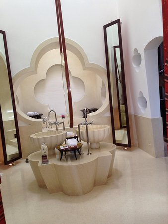 Phulay Bay, A Ritz-Carlton Reserve : Beautiful Bathrooom