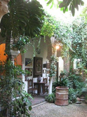 Jewish Quarter (Juderia): Thirteenth century living, Islamic style (in the Jewish Quarter)