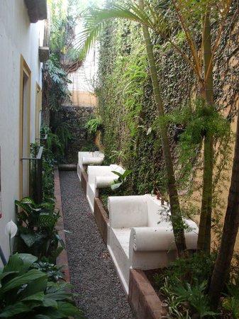 Hotel Posada Del Hermano Pedro : bellisimo