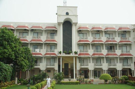 Hotel Surya, Kaiser Palace: Hotel Surya (Varanasi)