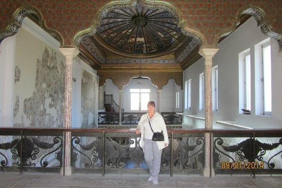 Musée National du Bardo : Музей Бардо