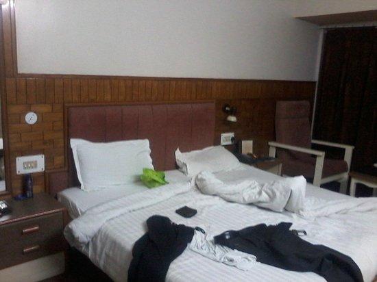 Hotel Brindaban