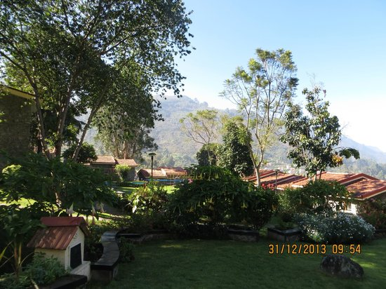 Hill Country Resorts Kodaikanal: View