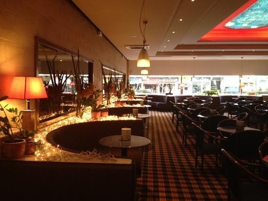 President Hotel : Bar