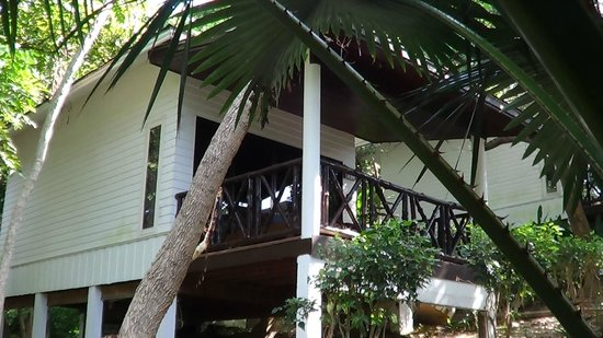 Arayaburi Resort - Phi Phi Island : наш домик