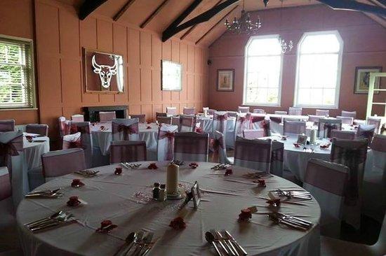 The Bull Inn, Bacton