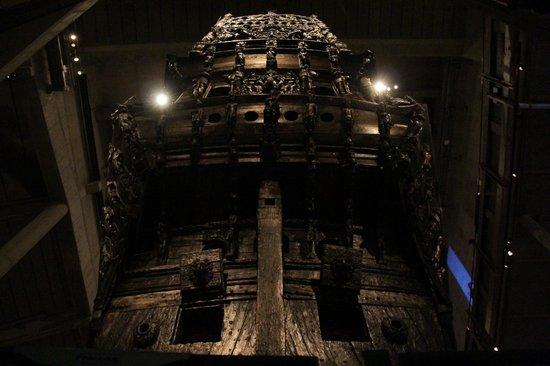 Vasa-Museum: Музей Васса