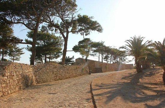 The Venetian Fortezza: Крепость Фортецца