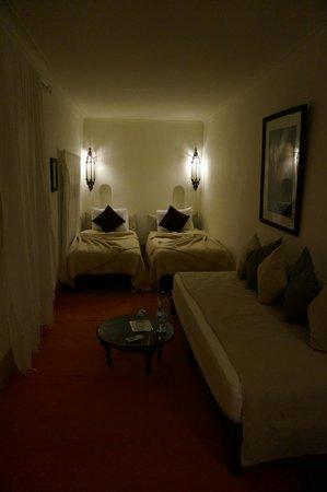 Hotel & Spa Dar Baraka & Karam : 部屋