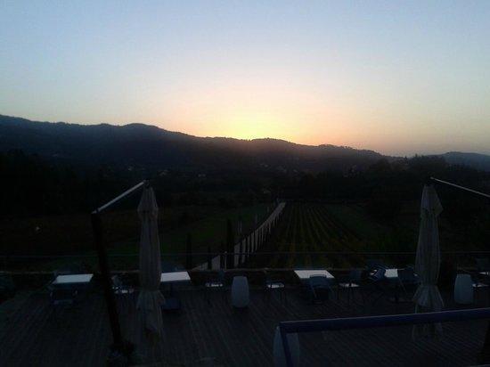 Villa Cilnia: relax