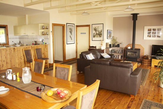 Sea Dragon Lodge : Lovely accommodation