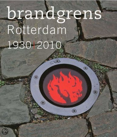 Brandgrens