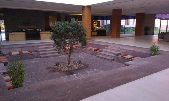 Hyatt Place Hampi: Lobby