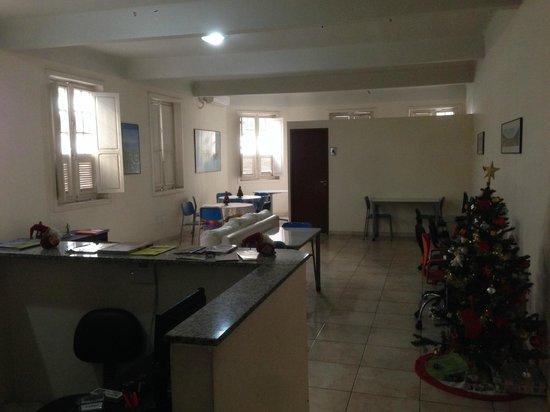 Lingua Solta Hostel: 03