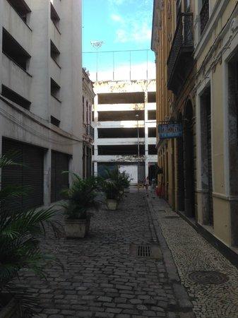 Lingua Solta Hostel: 05