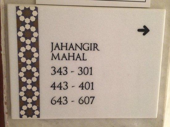 ITC Mughal, Agra: Hotel Lobby