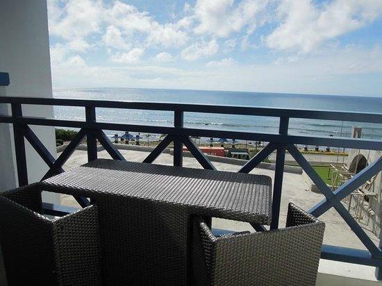 Thunderbird Resorts & Casinos - Poro Point: balcony