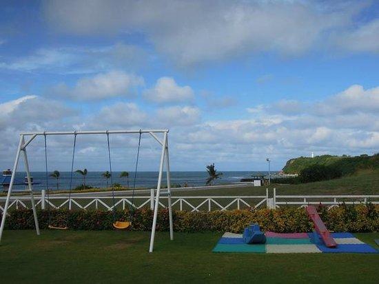 Thunderbird Resorts & Casinos - Poro Point: play area
