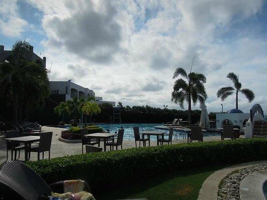 Thunderbird Resorts & Casinos - Poro Point: adult pool