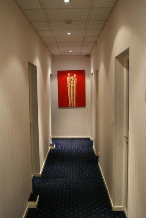 Hotel du Nord : 2nd floor