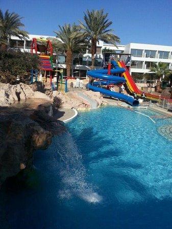 Leonardo Club Hotel Eilat: pool