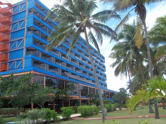 BelleVue BeachFun4Life Puntarena: HOTEL