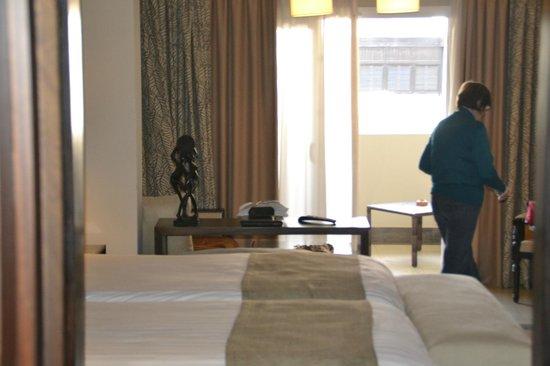 Hotel Riu Palace Tikida Agadir: ROOM