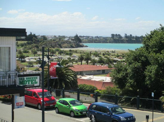 Seabreeze Motel: Caroline Bay