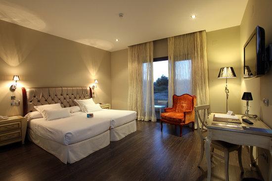 Villa Nazules Hotel Hípica Spa: Habitación Especial Villa Nazules