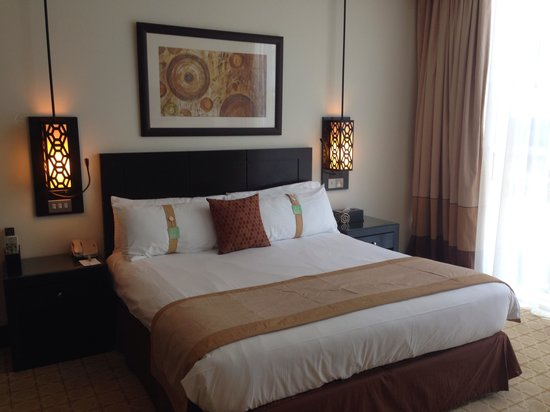 Holiday Inn Dubai - Al Barsha: Executive Room