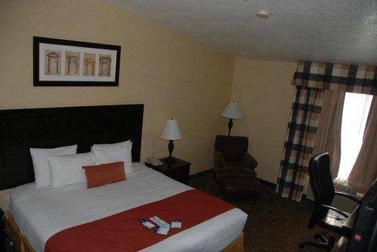 BEST WESTERN PLUS Las Vegas West: chambre