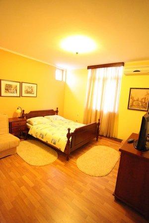 Hotel Laguna: Double room