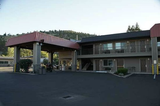BEST WESTERN John Day Inn: Motel