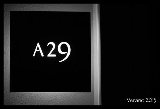Vincci Seleccion Aleysa Hotel Boutique & Spa: Nuestra habitación