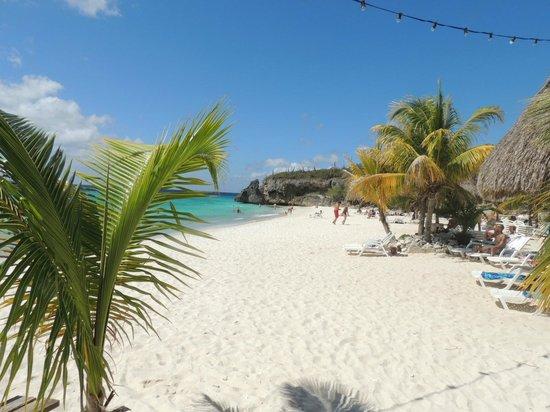 Villa Tokara: One of the many beaches, a drive half an hour or so away