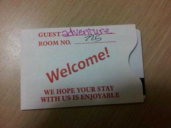 Motel 6 Moab : room number 225