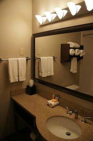 La Quinta Inn & Suites Butte : Bad
