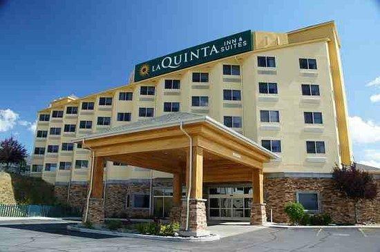 La Quinta Inn & Suites Butte : Außenansicht