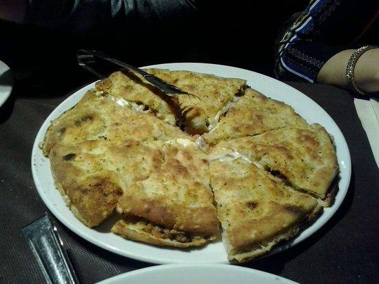 Konza Pizzoleria Pizzeria Ristorante : .