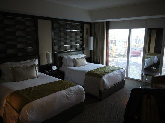 Mandarin Oriental, Las Vegas: double room