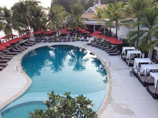 Amari Phuket: Amari Pool