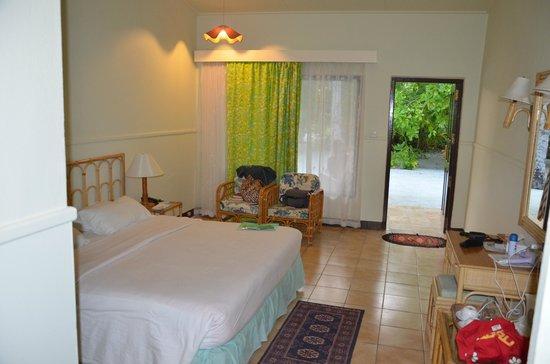 Fun Island Resort : INTERNO CAMERA