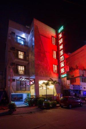 Hotel Sunstar Heights: Hotel Exterior